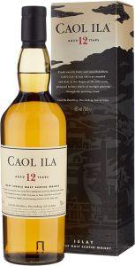 Caol Ila 12 Year
