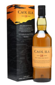 Caol Ila 18 Year