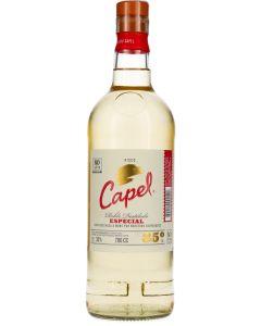 Capel Doble Destilado Especial