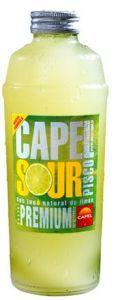 Capel Sour Premium Pisco