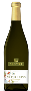 Capetta Mostoduva Bianco