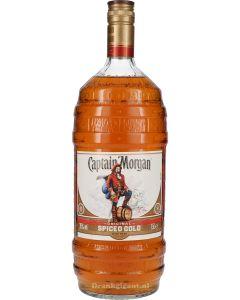 Captain Morgan Exclusive Barrel Bottle XL