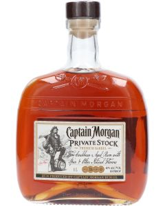 Captain Morgan Private Stock