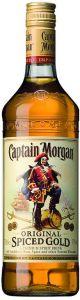 Captain Morgan Spiced
