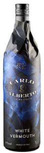 Carlo Alberto White Vermouth