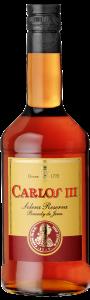 Carlos III Brandy de Jerez