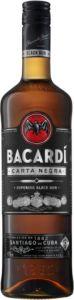 Bacardi Carta Negra