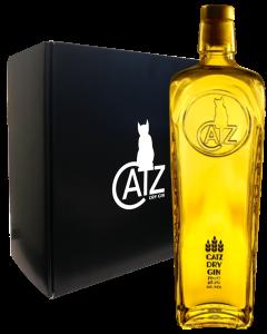 Catz Dry Gin Cadeaubox