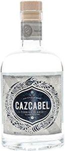 Cazcabel Blanco Silver Edition