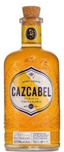 Cazcabel Honing Liqueur