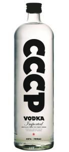 CCCP Vodka