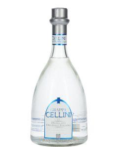 Cellini Grappa Blanco