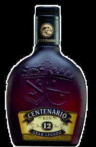 Centenario Gran Legado 12 Year