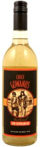Chief Gowanus New Netherland Gin