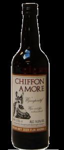 Chiffon Amore notenwijn