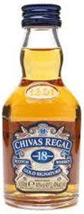 Chivas Regal 18 Years Mini