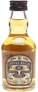 Chivas Regal 12 Year mini