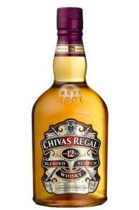 Chivas Regal 12 Year
