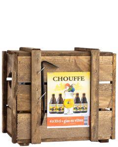 Chouffe Bierbox met Breekijzer