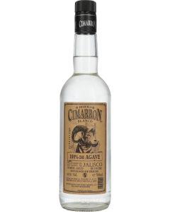 Cimarron Blanco Tequila