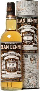 Clan Denny SC Cameronbridge 25 Years