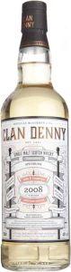 Clan Denny SC Speyburn 8 Year 2008
