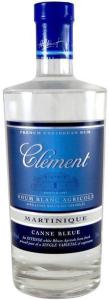 Clement Martinique Canne Blue