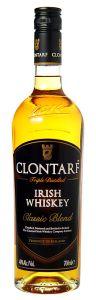 Clontarf Black Irish