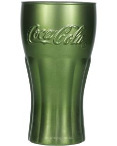 Coca Cola Mirror Green