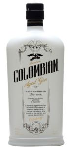 Dictador Colombian White Aged Gin
