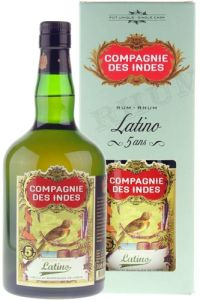 Compagnie Des Indes Latino 5 Years