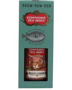 Compagnie Des Indes Boulet De Canon No.9