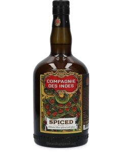 Compagnie Des Indes Spiced