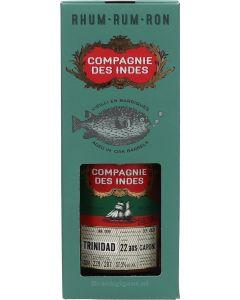Compagnie Des Indes Trinidad 22 Year