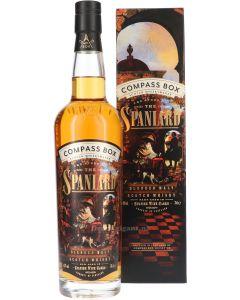 Compass Box The Spaniard