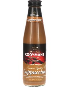 Cooymans Cappuccino Advocaat