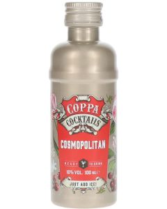 Coppa Cosmopolitan Klein