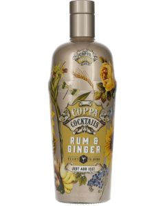 Coppa Rum & Ginger