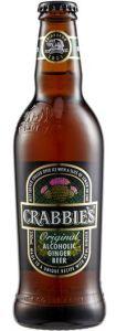 Crabbies Ginger Beer (Gluten Free)