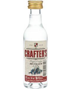 Crafter's Original Gin Mini
