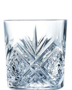 Crystal Look Whisky Glas