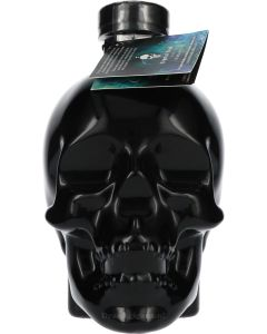 Crystal Head Onyx Black