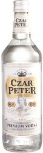 Czar Peter Premium Vodka