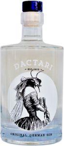 Dactari Gin