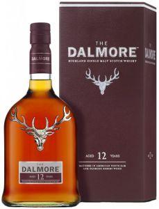Dalmore 12 Year Single Malt