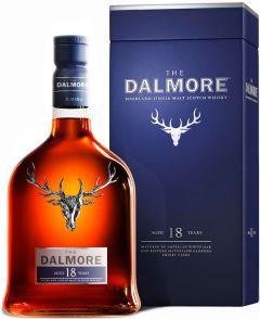 Dalmore 18 Year