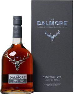 Dalmore Vintage 1996