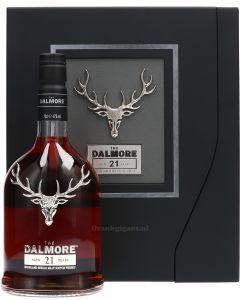 Dalmore 21 year