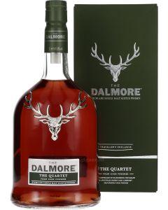 Dalmore The Quartet