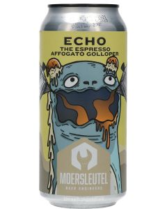 De Moersleutel Echo The Espresso Imperial Stout